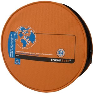 TravelSafe Popout myggnetting (1-2 pers)