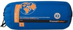 TravelSafe myggnett rektangulær (1 pers)