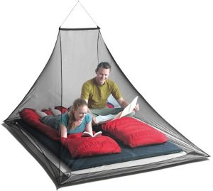 Sea to Summit STS Mosquito net (2-pers)