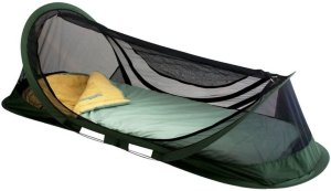 TravelSafe Pop-Up myggnett-telt
