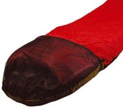 Helsport myggnett til sovepose