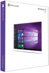 Microsoft Windows 10 Pro - Norsk (Nedlastning)