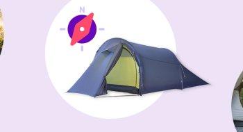 Telt-guide: 6 telt som er best i test og gode kjøp