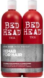 TIGI Bed Head Urban Antidotes Resurrection Shampoo & Conditioner 2x750ml