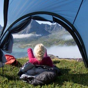 Best pris på Helsport Lofoten Superlight Camp 3 Se priser