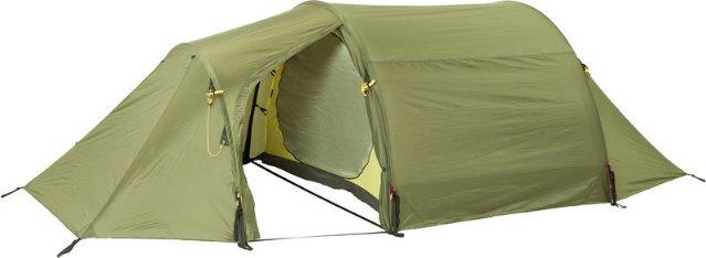 Helsport Lofoten Trek 5 Camp
