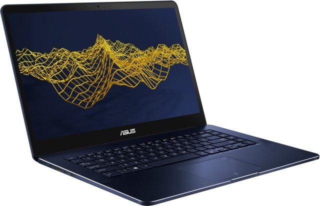 Asus ZenBook Pro UX550GE-BN013T