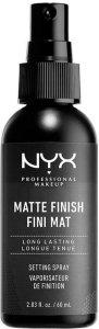 NYX Matte Finish Long Lasting Make-Up Setting Spray