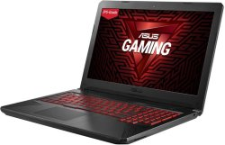 Asus TUF Gaming FX504GM-E4055T