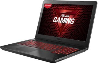 Asus Gaming FX504GM-E4222T