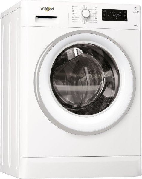 Whirlpool FWDG96148WSEU