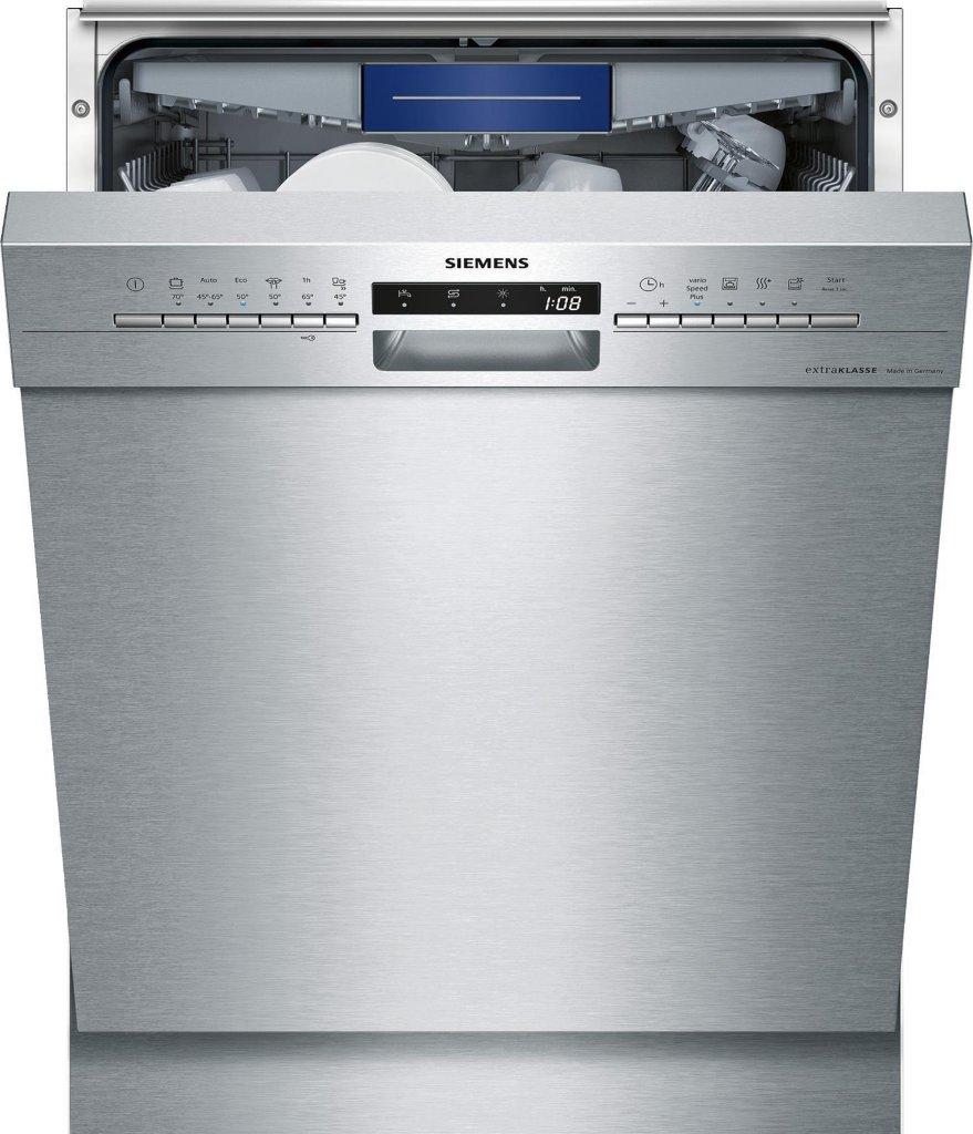 Siemens SN436S55MS
