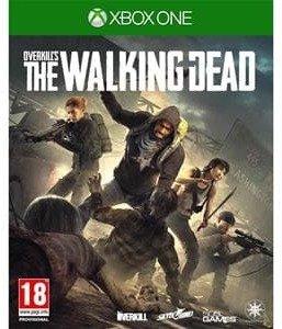 Overkill's The Walking Dead til Xbox One