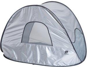 Deryan pop-up UV-telt