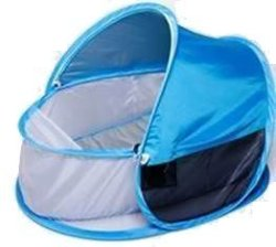 BBGG Titanium Baby UV-telt