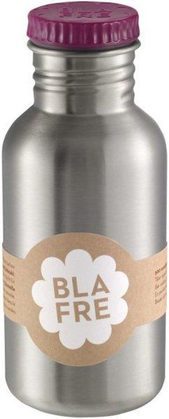 Blafre Stålflaske (500 ml)