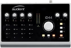 Audient iD44