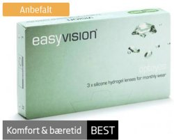 easyvision Opteyes 3p