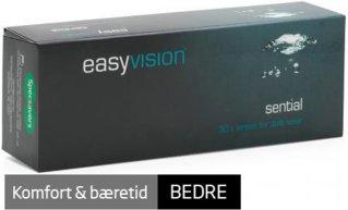 easyvision Sential 30p