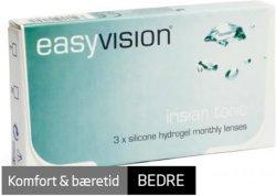 easyvision Irisian Toric 3p