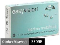 easyvision Lacrima Multifocal 3p