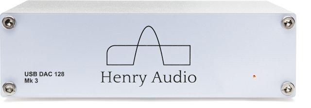 Henry Audio USB DAC 128 Mk 3