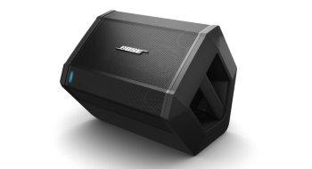 Bose S1 Pro spiller opp til fest, og når du skal forføre gjestene med kassegitaren, er den din wingman i nøden.
