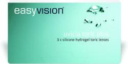 easyvision Uvicia Plus Toric 3p