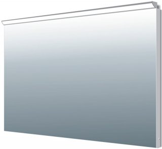 Trend frame lysspeil 100 led dimbar