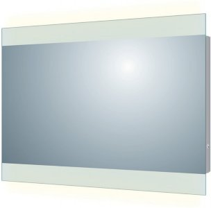 Trend shine lysspeil 80 led dimbar