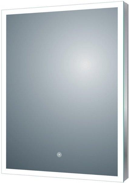 Trend edge lysspeil 60 led m/touch