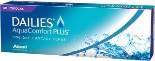 Dailies AquaComfort Plus Multifocal 30p