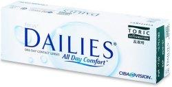 Alcon Dailies Toric 30p