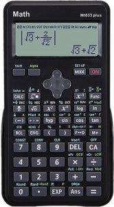 Math Mt633 Plus