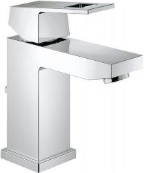 Grohe eurocube håndvaskbatteri m/bunnventil
