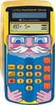Texas Instruments TI Little Professor Solar