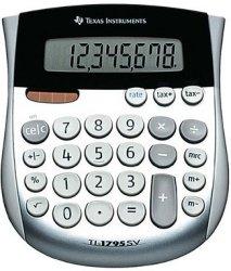 Texas Instruments Ti-1795SV