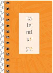 Grieg Trend Mini lommekalender (2018)