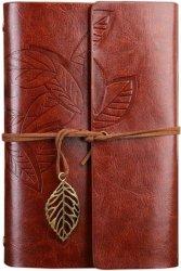 Retro dagbok