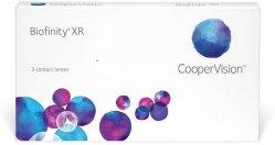 Cooper Vision Biofinity XR 3p