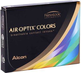 Air Optix Colors 2p