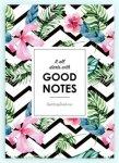 Get Inspired notatbok