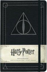 Cappelen Damm Harry Potter notatbok (Linjer)