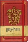 Cappelen Damm Harry Potter notatbok (Ulinjert)
