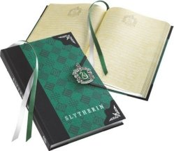 Noble Collection Harry Potter notatbok (Linjer)