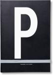 Design Letters personlig notatbok