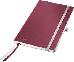 Leitz Soft A5 notatbok (linjer)