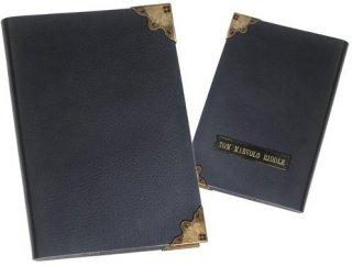 Tom Riddle dagbok