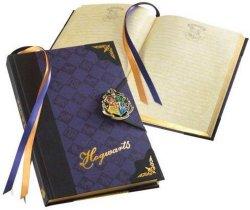 Noble Collection Hogwarts dagbok