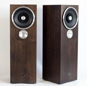 Zu Audio Omen II